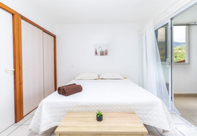 Papeete - Appartement