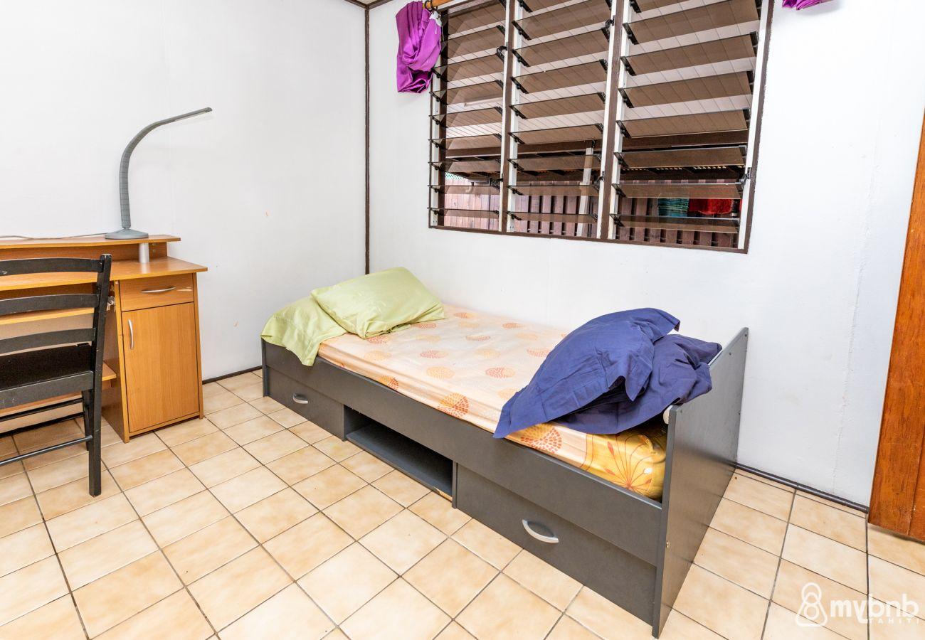 Maison à Punaauia - Maison F4 PK17  Punaauia