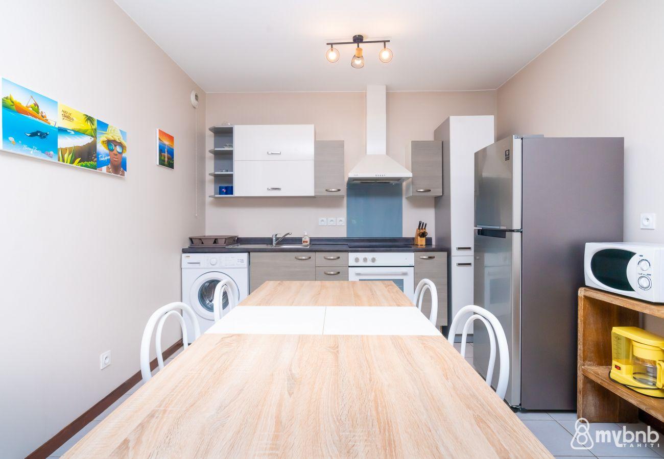 Appartement à Punaauia - F2 A12 Bella Vista Punaauia