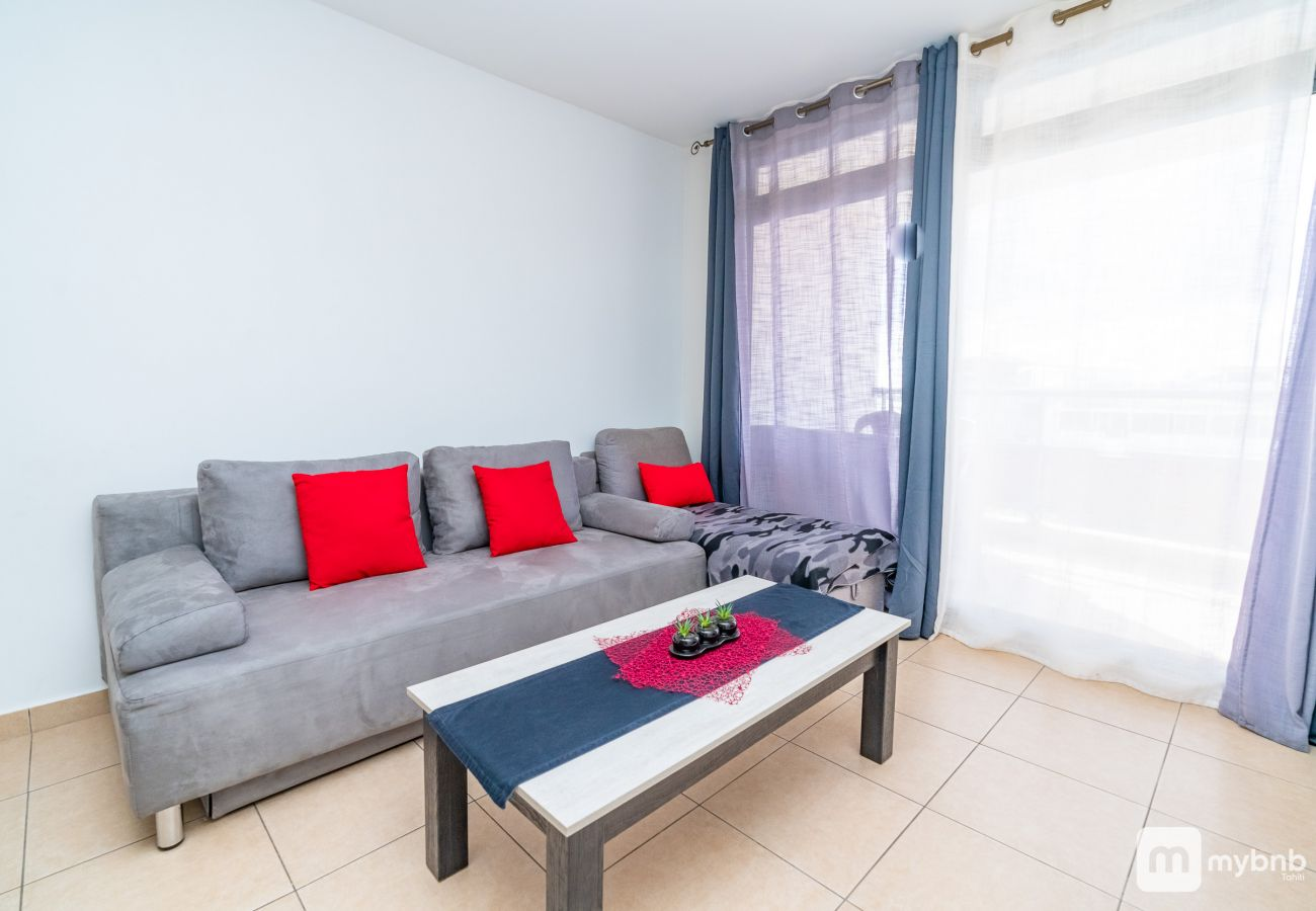 Appartement à Papeete - F2 304 Temaeo Papeete